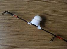 Sea Fishing LED rod tip night light strike glow stick bite alarm Infinity FOUK