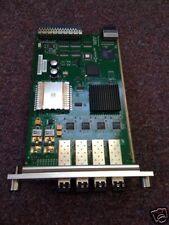 MCDATA / EMC 201-626-907 4-PORT 1GB FIBER CONTROLLER