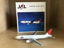 Japan Airlines Boeing 777-200 1:500 Scale Model By Herpa