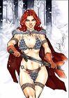 Red Sonja (09
