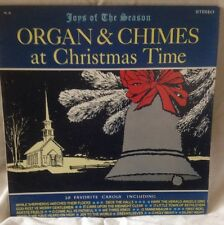 Lot Of 5 Classic Christmas Records Vinyl LP