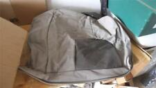 FREELANDER REAR SEAT COVER LEATHER LIGHT SMOKESTONE NEW GENUINE HPA107040LPR
