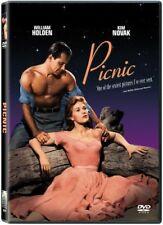 Picnic [New DVD] Full Frame