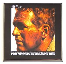 Cool Hand Luke Fridge Magnet (3 x 3 inches) movie poster