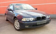 BMW 535i e39 V8 LPG Schaltgetriebe  HU/AU- 10/2019 Voll Leder Xenon usw.