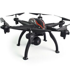 1080P HD 6 Axis 5G WIFI Dual GPS Drone FPV RC Drone Wide-angle Adjustable Camera