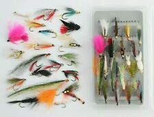 X3 Fry's, Assorted Lures, BUY 7 SETS & GET A FREE HANDY BOX! Trout Fishing Flies