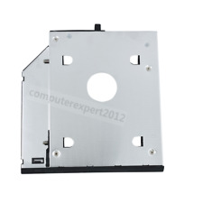 2nd 2.5 Hard Drive HDD SSD Caddy for Lenovo T410i T420s T420si T430s T430si X230