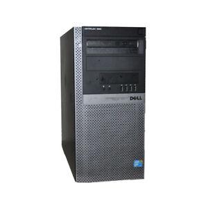 Dell Optiplex 980 Minitower PC Intel i5-650 CPU 16GB RAM 1.5TB HDD WIFI Win 10