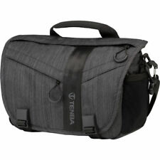 Tenba Messenger DNA 8 Camera Bag in Graphite