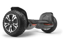 """G2 WARRIOR PRO 8.5"""" All Terrain Off Road Hoverboard Segway"""
