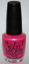 OPI Nail Polish Lacquer 0.5 oz several colors #4 (Offered by Cozee Clothing) **