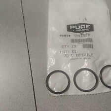 Polaris Personal Watercraft O-Rings (Qty 3) 5410917 New Oem