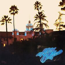 Eagles - Hotel California (40th Anniversary) (NEW 2 x CD & BLU-RAY)