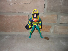 Superman The Animated Series Deep Dive Superman Loose