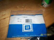 GM Seal 8654716
