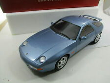 1:18 GT Spirit PORSCHE 928 GTS bleu