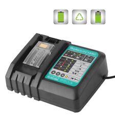 7.2 V-18V Li-Ion schnelle Akku-Ladegerät für Makita BL1860 BL1845 BL1830