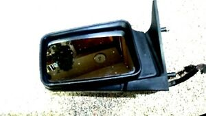 Range Rover Classic Electrical Side Mirror RH USED
