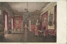 Vienna Old Imperial Castle Pink Saloon of the Alexander appartment