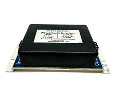 PowerStream DC / DC Converter 8 to 28 VDC Input
