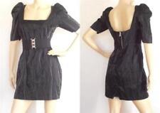 Forever New Above Knee, Mini Little Black Dresses