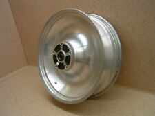 "Harley rueda ruedas Wheel V-rod vrsca 18 x 5,5"" (#335) como nuevo"