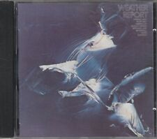 WEATHER REPORT - same CD