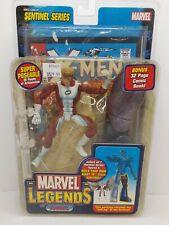 Marvel Legends Sentinel Series - ANGEL Action Figure (ToyBiz, 2005) NIP