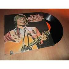 JOHN DENVER - live in london - COUNTRY FOLK - RCA Lp 1976