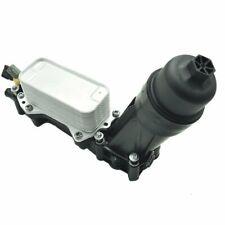 New Engine Oil Filter Adapter Housing 68105583AF for Jeep Dodge Chrysler Ram 3.6