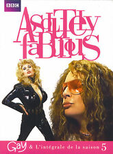 Absolutely Fabulous : Saison 5 & Gay (2 DVD)
