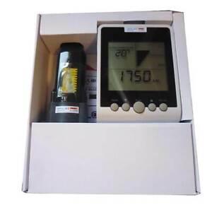 Apollo Ultrasonic Smart Oil Tank Level Monitor