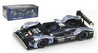 Spark S2535 HPD ARX 01 D #42 'Strakka' Le Mans 2011 - 1/43 Scale