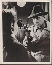 Stewart Granger Bernard Lee The Secret Partner 1961 original movie photo 16050