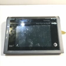 Novatel Wireless 4G LTE Mifi