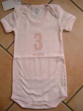 (x191) Imps & Elfs Baby Body tutine senza gambe + STAMP & logo ricamate gr.62