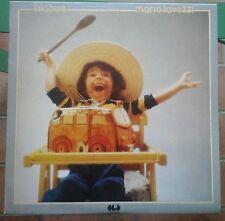 MARIO LAVEZZI - FILOBUS  cgd 20022 LP 33 giri 1978 IT