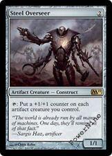 4 Steel Overseer - Artifact Magic 2011 m11 Mtg Magic Rare 4x x4