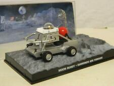 James Bond 1:43 Moon Buggy From The Film Diamonds Are Forever