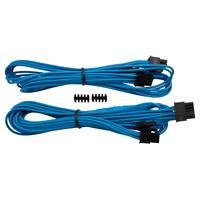 Corsair Cables CP-8920172 6 + 2pin PCIe Single  ( hembra / hembra, macho /macho)
