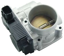 FI Throttle Body & Gasket For Nissan Altima SL Sentra SE-R X-Trail S L4 2.5L