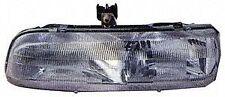 1991-1992 Buick Regal Sedan New Left/Driver Side Headlight Assembly