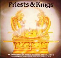 JACK HAYFORD/STEVE STONE/JOHN WOLD priest and kings WST 9644 uk word LP PS EX/EX