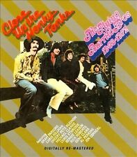 The Flying Burrito Brothers - Close Up the Honky Tonks cd Remastered
