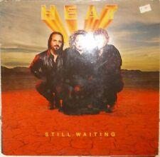 LP HEAT Still Waiting ,1981 RAR