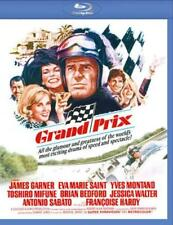 GRAND PRIX NEW BLU-RAY