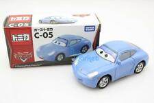 Tomica Takara Tomy Disney Movie PIXAR CARS 2 C-05 Sally Diecast Toy VX793052