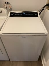 Whirlpool Wtw7000Dw0 Cabrio High Efficiency Top Load Washer in White