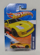 Hot Wheels Nissan 350Z ( Night Burner Z 2/10 )